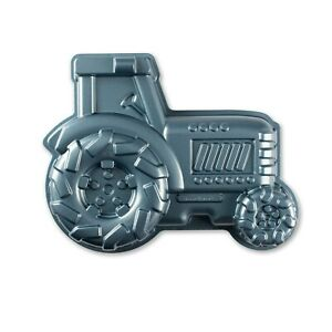 Nordic Ware Tractor Baking Pan