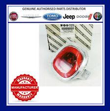 GENUINE FIAT 500L DA 2012 TAIL LIGHT REAR FOG LIGHT NEW ORIGINAL 51959335