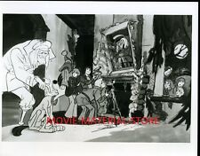 """Goober And The Ghost Chasers Cartoon Original 7x9"""" Photo #M5043"""