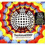 FEDDE LE GRAND, BEATFREAKZ... - Ministry of sound : the annual 2007 - CD Album