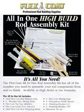 Flex Coat All In One Rod Assembly Kit-Hi Build