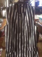 🌼ROMAN ORIGINALS UK 14 Longline Black/cream Gilet/Sleeveless Jacket BNWT RRP£25