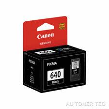 Canon Genuine PG640 BLACK Ink Cart>MG2260/MG3560/MG4260/MX396/MX526/TS5160/MX536