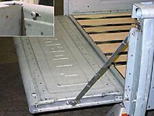 Tailgate Chevy 1954 - 1987 Chevrolet Script Steel Hidden Latch Stepside Truck