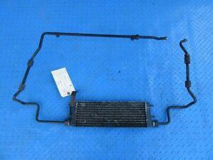 Bentley Continental Flying Spur GT GTC transmission gear oil cooler #8180