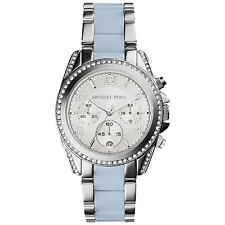 Women's 100 m (10 ATM) Water Resistance Watches with Chronograph
