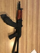 cyma Airsoft With 1100 Round Self Winding Box Mag