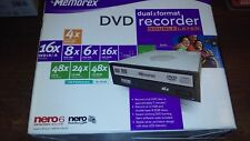 Memorex DVD-ROM 16X Internal Drive Treiber Windows XP