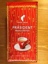 Julius Meinl Präsident Kaffee, 3x500g (1,5kg) gemahlen GENIEßER-SONDERPREIS