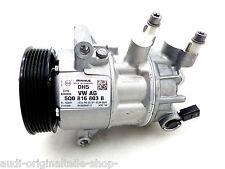 Original 5Q0816803B neuwertig Klimakompressor VW Golf 7 5G Touran 5T unbenutzt!