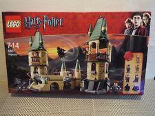 LEGO 4867 Harry Potter Hogwarts Castle Extension brand new sealed