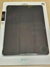 Original genuine Skech Apple iPad 5 Air Flipper Black iPD5-FP-BLK New