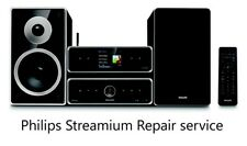 Philips Streamium Amplificateur Service De Réparation MCI500H WACS 7500 WAC7500 Sound faute
