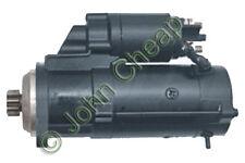 John Deere - Starter motor 12V 3.2kW z10 – RE516157