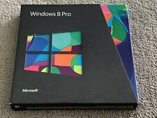 Genuine Microsoft Windows 8 Pro 32 & 64-bit Full & Update Version PC software AU