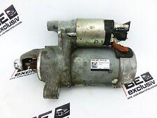 original Audi RS6 A6 4G 4.0TFSI Motor De Arranque automático Denso 079911024