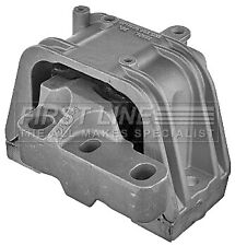 AUDI A3 8P Engine Mount Right 1.6 1.8 2.0 03 to 13 Mounting Firstline 1K0199262P