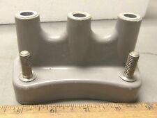 New listing Cutler-Hammer (?) - Mounting Block / Base / Bracket - P/N: 1764675