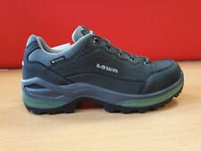 Lowa Renegade GTX LO Ws Graphite/Jade Women's Walking Boots UK 5