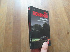POCHE 31101 PETER ROBINSON inspecteur banks etrange affaire 2008 XX