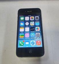 Apple iPhone 4 - 16Gb - Black (Unlocked) A1332 (Gsm)- Bad Wifi
