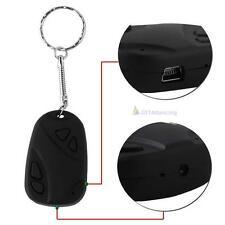 808 porte-clés de voiture micro caméra HD 720P H.264 Caméscope poche cachée