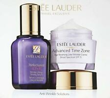Estee Lauder 2 Piece Anti Wrinkle Solutions Set- Brand New in a Sealed Box.