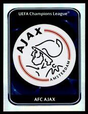 Panini Champions League 2010-2011 AFC Ajax Badge No. 447