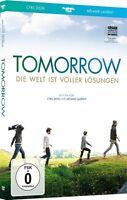 Tomorrow - Die Welt ist voller Lösungen DVD NEU + OVP!