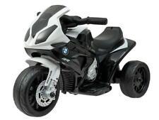 Kindermotorrad BMW S1000RR Lizenz Kinderelektro Motorrad Kinderfahrzeug Dreirad