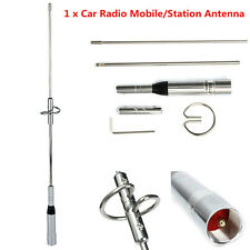 NL-770S Dual Band UHF/VHF 144/430MHz 150W Auto Car Radio Mobile/Station Antenna