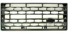 LAND ROVER DEFENDER 90/110/130 - TERRAFIRMA HONEYCOMB BLACK GLOSS GRILLE TF282