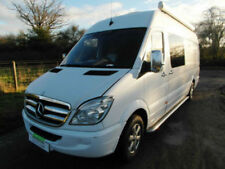 Campervans & Motorhomes Manual 2 excl. current Previous owners 2 Sleeping Capacity