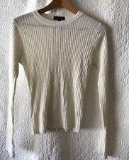 TIMING Womens Light Sweater Sz L