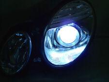 FACELIFT LOOK DEPO 03-06 MERCEDES W211 E CLASS XENON HEADLIGHT 4 HALOGEN Model