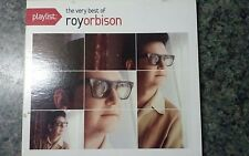 The Very Best of Roy Orbison CD 2008 Playlist Only the Lonely Classic Rock