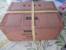 >> SEGA MEGADRIVE 2 SA-190 110V AC ADAPTOR POWER SUPPLY JAPAN FACTORY BOX x20 <<