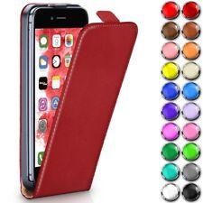 iPhone Handyhülle Flip Case Ultra Slim 360 Grad Schutz Hülle Handy Tasche Etui