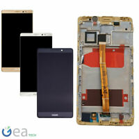 Display Lcd + Touch Screen AAA+ Per Huawei MATE 8 NXT-L29 Schermo Con FRAME