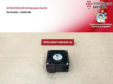HP ML370/DL370 G6 Redundant Fan Kit - 615641-001