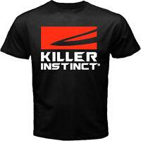 Killer Instinct Crossbows Compound Bows Archery Hunting Black T-shirt Size S-5XL