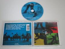 RUNRIG/THE ESTAMPACIÓN GROUND(COLUMBIA COL 503029 2) CD ÁLBUM