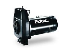 NEW Flotec Model FP4212 Cast Iron Convertible Jet Water Pump 1/2 HP  Heavy Duty