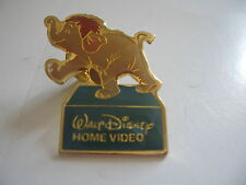 PINS  WALT DISNEY HOME VIDEO / 9