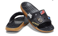 "Limited Edition Luke Combs ""Bootlegger"" Crocs Mens 11 IN HAND"
