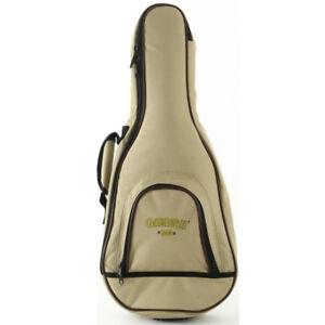 Gretsch GGMA2 Mandolin Gig bag - Tan, New!