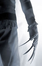 Enmarcado impresión Freddy Krueger Pesadilla en Elm Street (Imagen Arte Cartel)