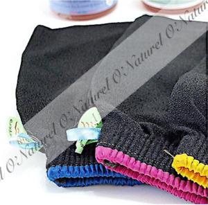 Gant de Gommage Kessa Résistant Qualité Pro Kessa Scrub Glove, Guante de Kessa