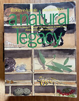Natural Legacy: Ecology in Australia by Racher, Lunney, Dunn 2nd edition