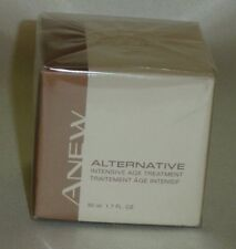 Avon =Anew- Alternative- Anti Ageing- Intensive Age Treatment Cream - 30ml +eye